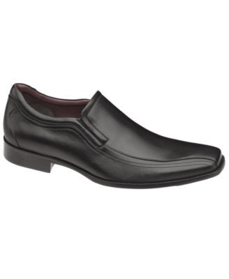 Johnston & Murphy Shaler Slip-On Loafers- Extended Widths Available