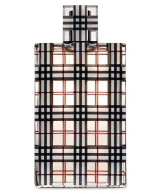 Burberry Brit Eau de Parfum Spray, 1.7 fl. oz.