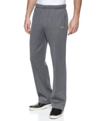 Hugo Boss Men's Green Hainy Active Core Pants