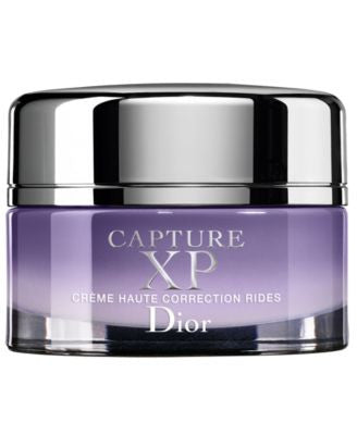 Dior Capture XP Ultimate Wrinkle Correction Creme, 50 ML