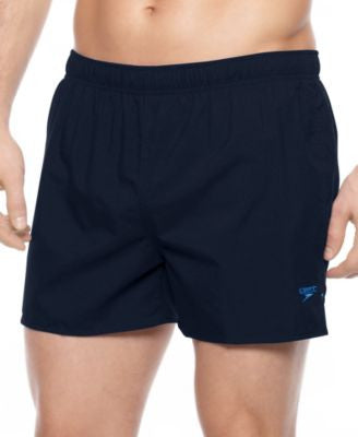 Speedo Quick-Dry Performance Surf Runner Swim Trunks