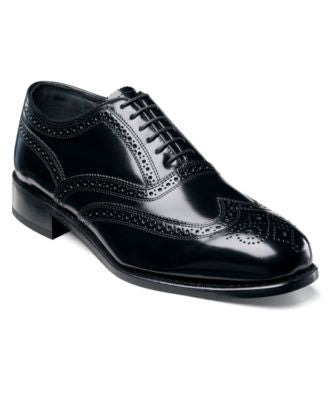Florsheim Lexington Wing-Tip Oxford Shoes