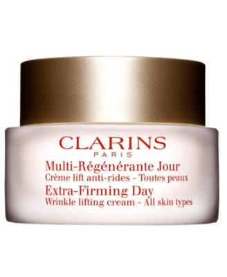 Clarins Extra-Firming Day Cream - All Skin Types, 1.7 oz