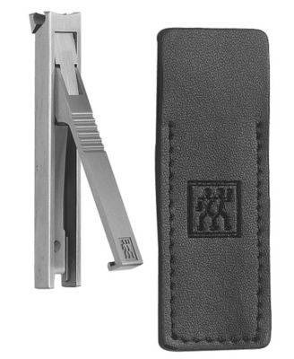Zwilling J.A. Henckels Pour Homme Ultra-Slim Nail Clipper