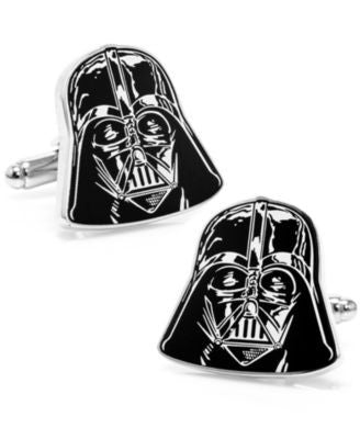 Cufflinks Inc. Star Wars Darth Vader Head Cufflinks
