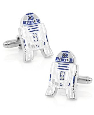 Cufflinks Inc.Cufflinks, Star Wars R2D2 Cufflinks