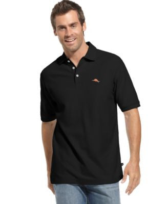 Tommy Bahama Men's Shirt, Emfielder Polo Shirt