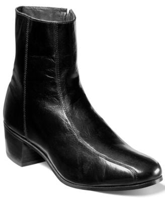 Florsheim Duke Bike Toe Ankle Boots