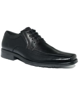 Kenneth Cole Reaction Ultra Slick Lace-Up Oxford Shoes