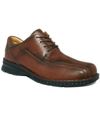 Dockers Trustee Lace-Up Oxfords