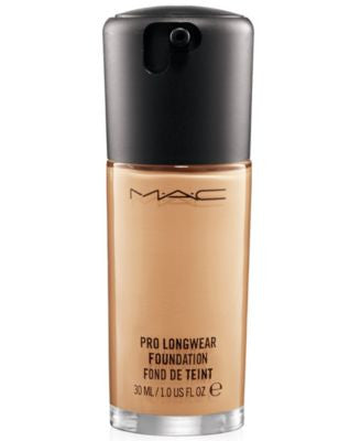 MAC Pro Longwear Foundation, 1 oz
