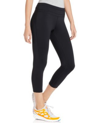 Ideology Cropped Active Leggings