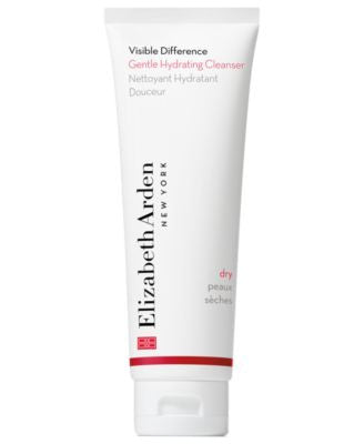 Elizabeth Arden Visible Difference Gentle Hydrating Cleanser, 4.2 oz