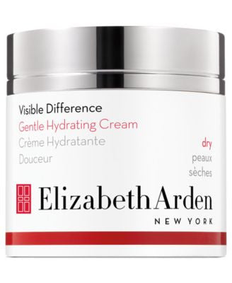 Elizabeth Arden Visible Difference Gentle Hydrating Cream, 1.7 oz