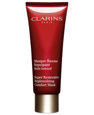 Clarins Super Restorative Replenishing Comfort Mask