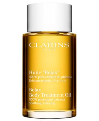 Clarins Body Treatment Oil Relax""""