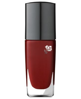 Lancôme Vernis in Love - Madame Tulipe