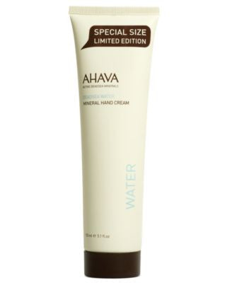 Ahava Mineral Hand Cream, 5.1 oz - Limited Edition Size