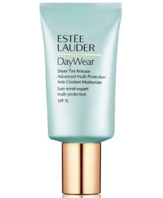 Estée Lauder DayWear Sheer Tint Release Advanced Multi-Protection Anti-Oxidant Moisturizer Broad Spe