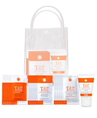 TanTowel Essentials Set