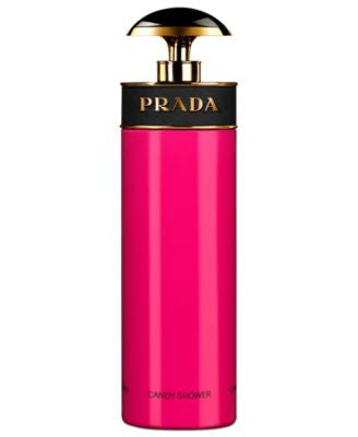 Prada Candy Shower Gel, 5.1 oz