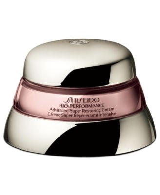 Shiseido Bio-Performance Advanced Super Restoring Cream, 1.7 oz