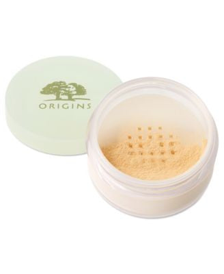 Origins All and Nothing Sheer finishing powder for every skin wt0.49oz