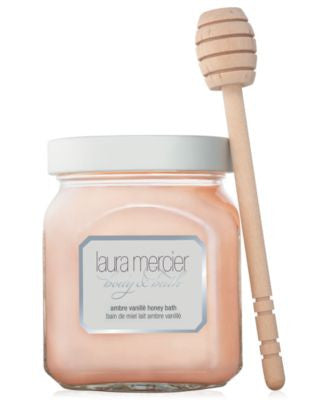 Laura Mercier Ambre Vanillè Honey Bath