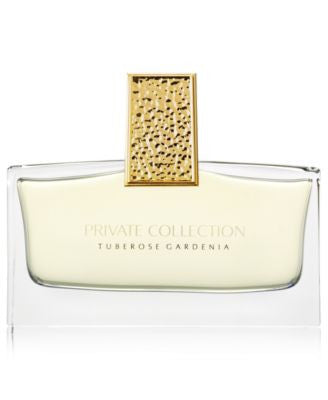 Estée Lauder Private Collection Tuberose Gardenia Eau de Parfum Collection