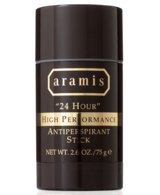 Aramis 24 Hour High Performance Antipersperant Stick, 2.6 oz