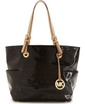 MICHAEL Michael Kors Signature East West Tote