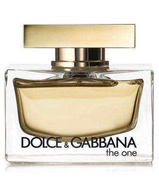 DOLCE&GABBANA The One Eau de Parfum, 1.6 oz