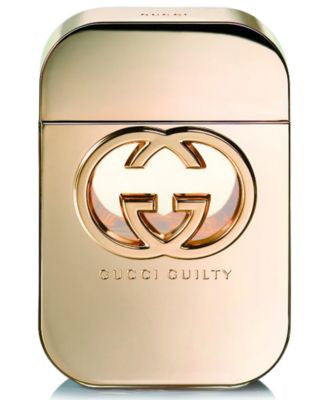 GUCCI GUILTY Fragrance Collection for Women