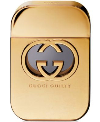 GUCCI GUILTY Intense Eau de Parfum, 2.5 oz