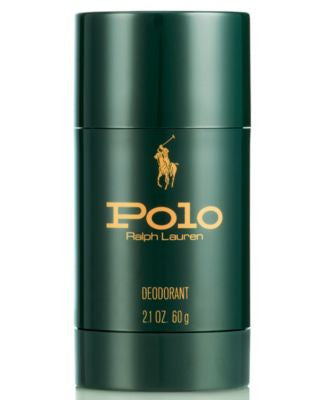 Ralph Lauren Polo Deodorant Stick, 2.1 oz