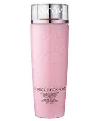 Lancôme Tonique Confort Comforting Rehydrating Toner, 13.5 fl oz