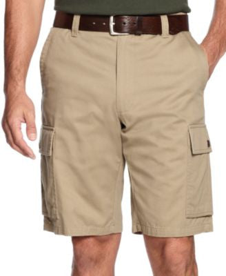 Dockers Big and Tall Core Cargo Shorts