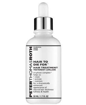 Peter Thomas Roth Hair to Die For, 1.7 fl. oz.