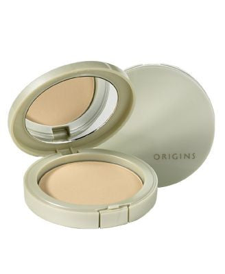 Origins All and Nothing Sheer pressed powder for every skin wt0.35oz
