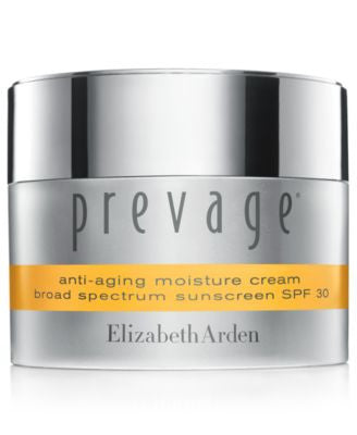 Elizabeth Arden Prevage® Anti-aging Moisture Cream Broad Spectrum Sunscreen SPF 30, 1.7 oz.
