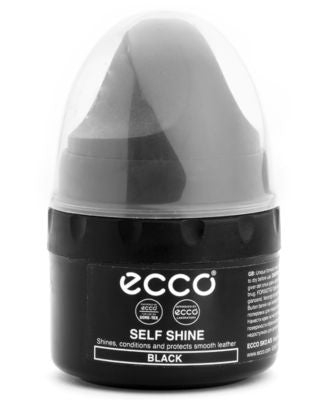 Ecco Shoe Care, Self Shine