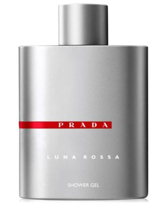 Prada Luna Rossa Shower Gel, 6.8 oz