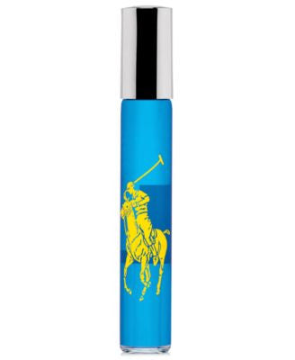 Ralph Lauren Big Pony Blue #1 Rollerball, .34 oz