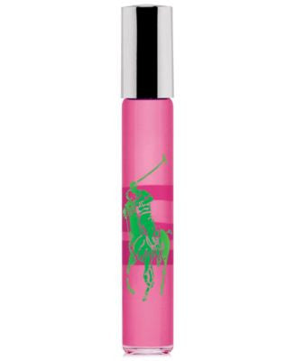 Ralph Lauren Big Pony Pink #2 Rollerball, .34 oz