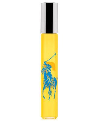 Ralph Lauren Big Pony Yellow #3 Rollerball, .34 oz