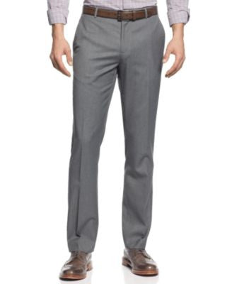 Calvin Klein Men's Slim Bowery Pants