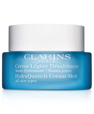Clarins HydraQuench Cream-Melt for Normal to Dry Skin, 1.7 oz