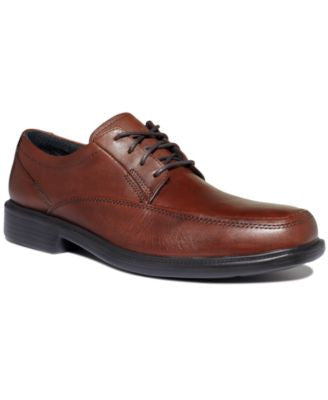 Bostonian Ipswich Moc Toe Shoes- Extended Widths Available
