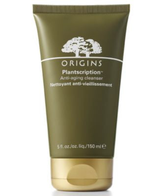 Origins Plantscription Anti-aging Cleanser 5.0 fl. oz.