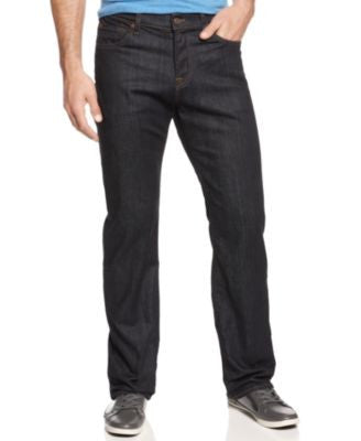 7 For All Mankind Men's Austyn Relaxed Straight Fit Jeans